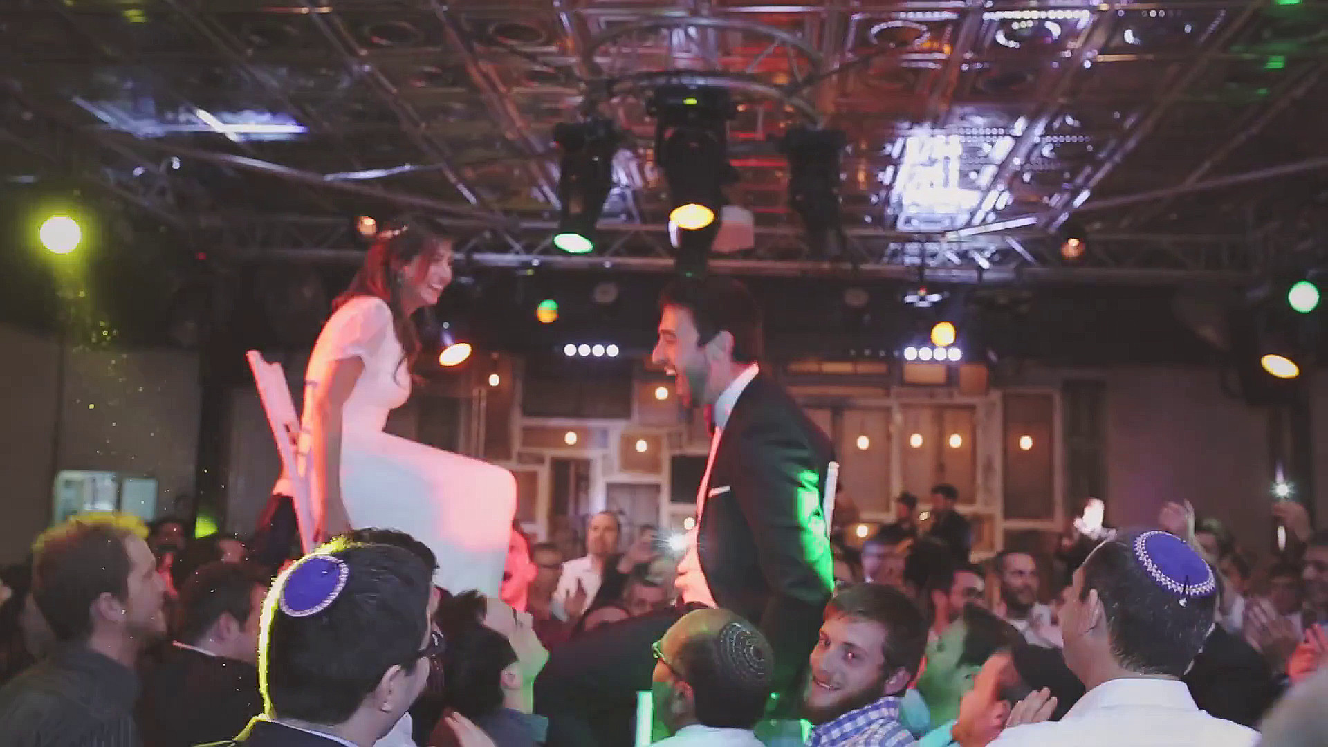 Kipp Wedding Video